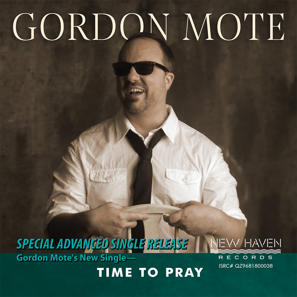 Gordon Mote Video To DJ's